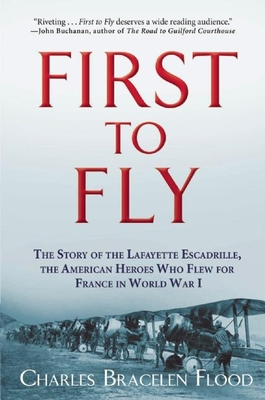 First to Fly cover image