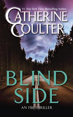 Blindside (An FBI Thriller #8) Cover Image