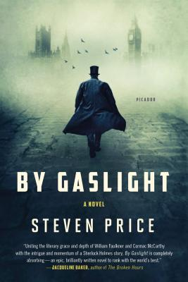 By Gaslight cover image