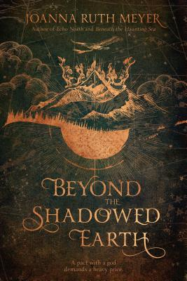 Beyond the Shadowed Earth Cover Image
