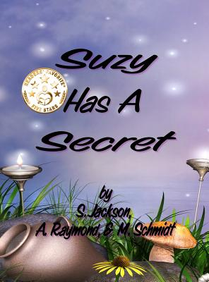 Suzy Has A Secret Cover Image