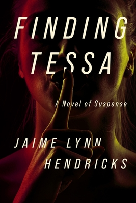 Cover for Finding Tessa