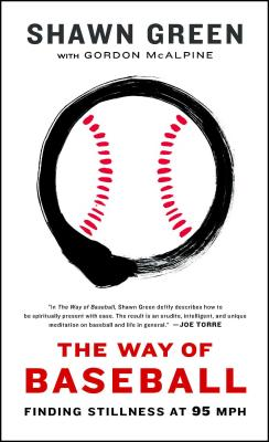 The Way of Baseball Cover