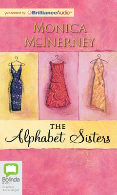 The Alphabet Sisters Cover Image