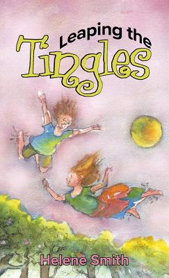 Leaping The Tingles Cover Image
