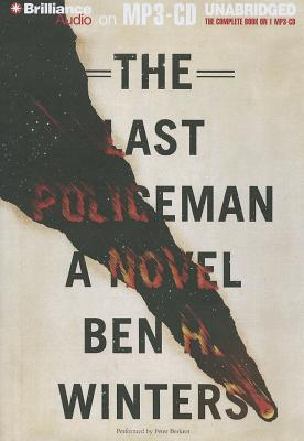The Last Policeman Cover Image