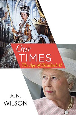 Our Times Cover