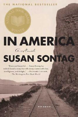 In America: A Novel Cover Image