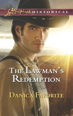 The Lawman's Redemption Cover