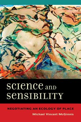 Cover for Science and Sensibility