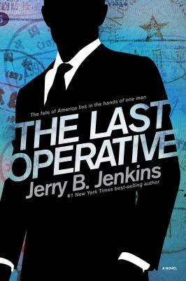 The Last Operative Cover