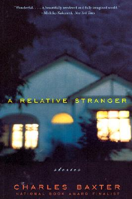 A Relative Stranger: Stories Cover Image