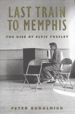 Last Train to Memphis Cover