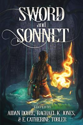 Cover for Sword and Sonnet
