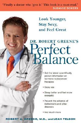 Dr. Robert Greene's Perfect Balance Cover