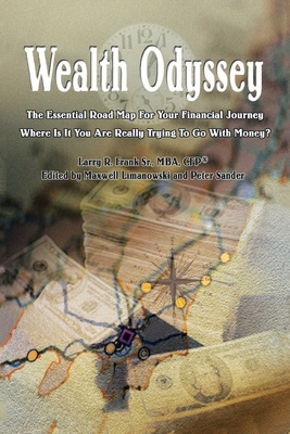 Wealth Odyssey Cover