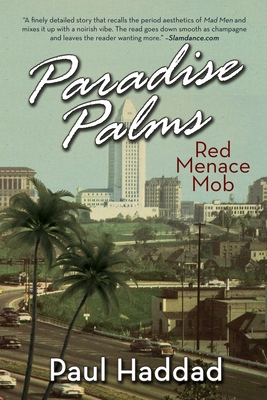 Paradise Palms: Red Menace Mob cover