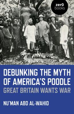 Cover for Debunking the Myth of America's Poodle
