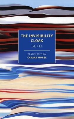 The Invisibility Cloak Cover Image