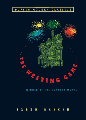 The Westing Game (Puffin Modern Classics) Cover Image
