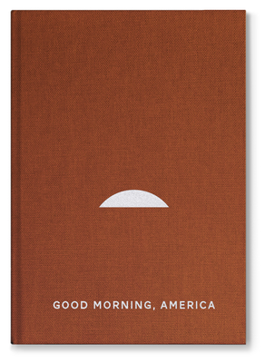Good Morning America, Volume One Cover Image