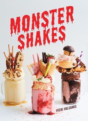 Monster Shakes Cover