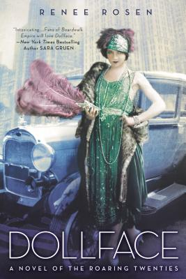 Dollface: A Novel of the Roaring Twenties Cover Image