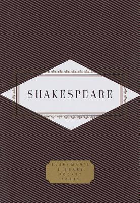 Shakespeare: Poems Cover Image