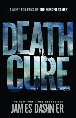 Death Cure Cover Image