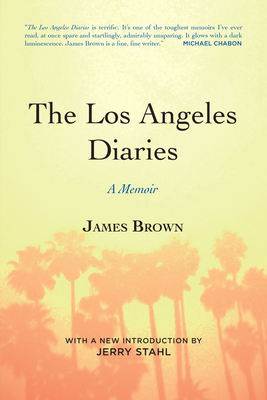 Cover for The Los Angeles Diaries