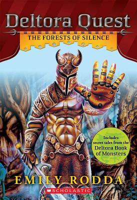 Deltora Quest #1 Cover