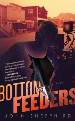 Bottom Feeders Cover Image