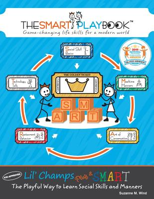 Cover for Lil' Champs Play it SMART