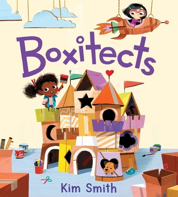 Boxitects Cover Image