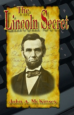 The Lincoln Secret Cover Image