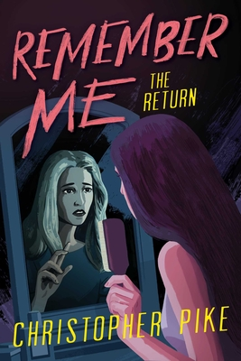 The Return (Remember Me #2) Cover Image
