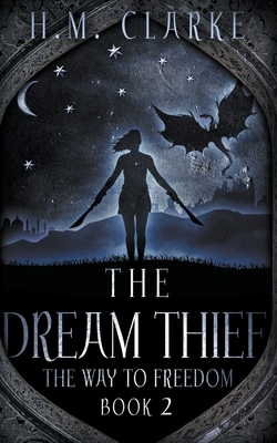 The Dream Thief Cover Image