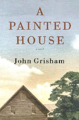 A Painted House Cover