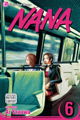 Nana, Vol. 6 Cover Image