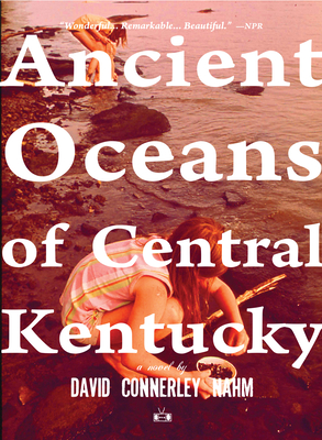Ancient Oceans of Central Kentucky Cover Image