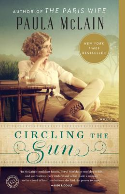 Circling the Sun cover image