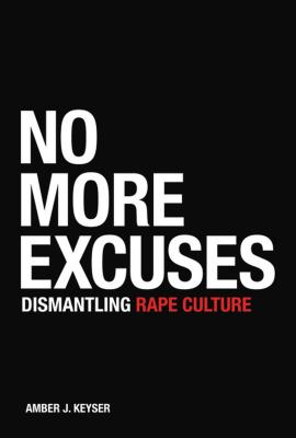 Cover for No More Excuses