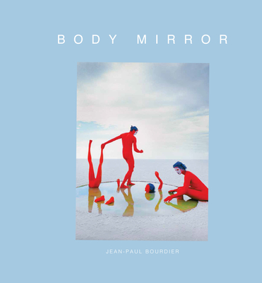 Body Mirror Cover Image