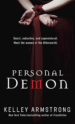 Personal Demon Cover