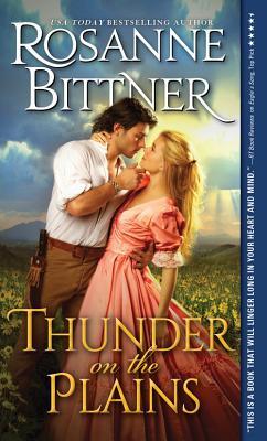 Cover for Thunder on the Plains