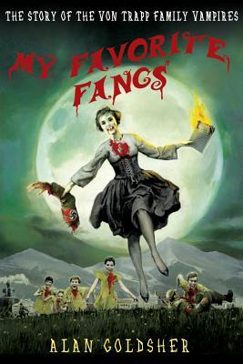 My Favorite Fangs Cover