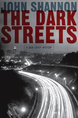 The Dark Streets Cover