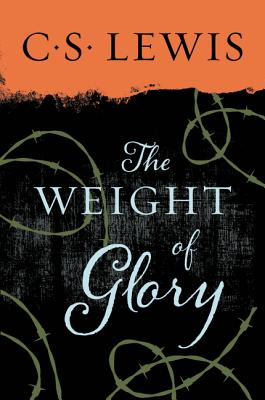 The Weight of Glory (Collected Letters of C.S. Lewis) Cover Image