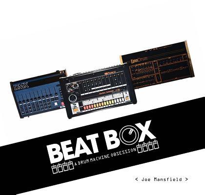 Beat Box Cover