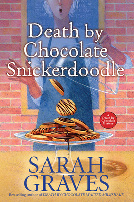 Cover for Death by Chocolate Snickerdoodle (A Death by Chocolate Mystery #4)